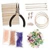Fashion Angels: Create Your Karma: Crystal Jewelry Kit