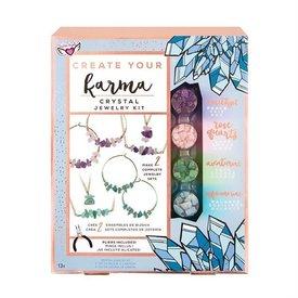 Fashion Angels Fashion Angels: Create Your Karma: Crystal Jewelry Kit