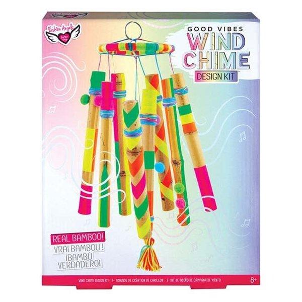 Fashion Angels Fashion Angels: Good Vibes Wind Chime Design Kit