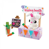 Fashion Angels: Extra Small Kissing Booth Bunny Mini Clay Kit
