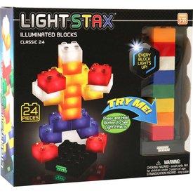 Lazy Dog Light Stax: Light Stax (24 Piece)