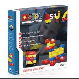 Lazy Dog Light Stax: Basic Set