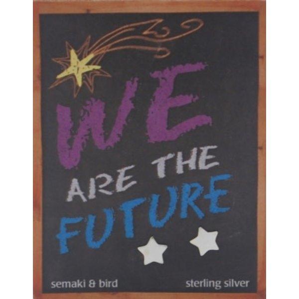 Semaki & Bird Semaki& Bird:Stars We Are the Future Earrings