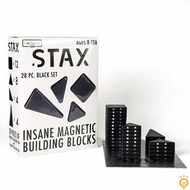 On Trend Goods Stax: Black Set