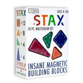 On Trend Goods Staxs: Multicolor Set