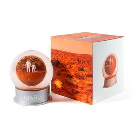 Humango Humango: Mars Dust Globe