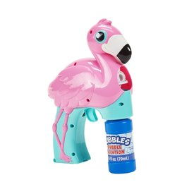 Little Kids Little Kids:  Fubbles Bubble Flamingo