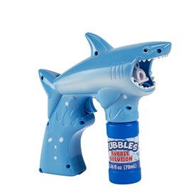 Little Kids Little Kids:  Fubbles Bubble Shark