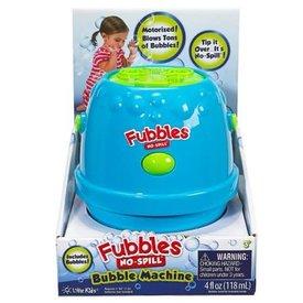 Little Kids Little Kids: Fubbles  No-Spill Bubble Machine