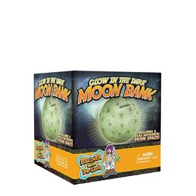 Dr.Cool Dr. Cool: Glow in the dark - Moonbank
