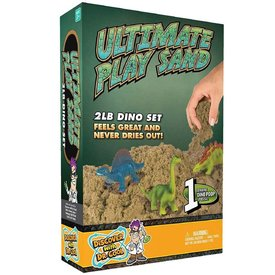 Dr.Cool Dr. Cool: Ultimate Dino Sand
