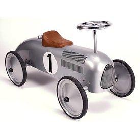 Schylling Schylling: Silver Race Car Speedster
