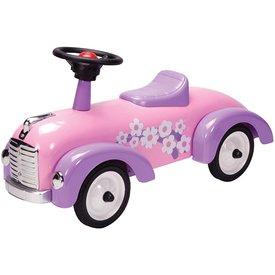 Schylling Schylling: Pink Metal Speedster