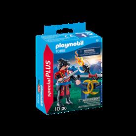 Playmobil Playmobil:  Warrior