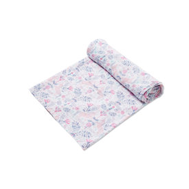 Angel Dear Angel Dear: Unicorn Swaddle Blanket