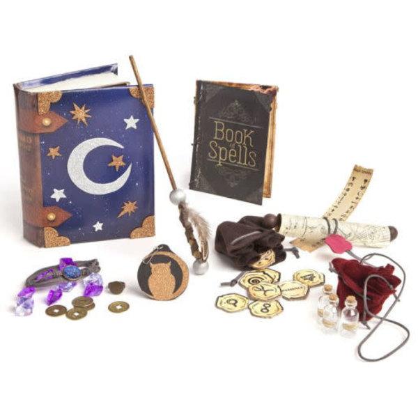 Ann Williams Ann Williams: Craft-tastic-Magical Wizard Adventure