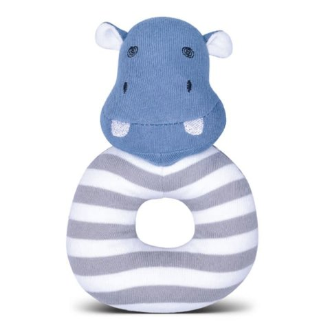 Apple Park: Jojo Hippo Rattle
