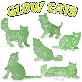 Archie McPhee Archie McPhee: Glow Cats