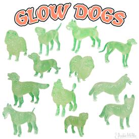 Archie McPhee Archie McPhee: Glow Dogs