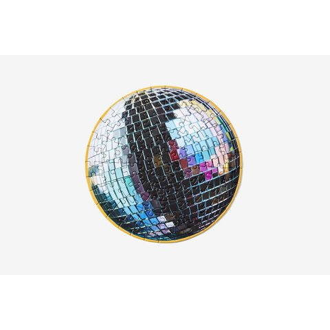 AREAWARE: Little Puzzle Thing Disco Ball