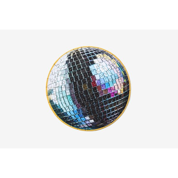 AreaWare AREAWARE: Little Puzzle Thing Disco Ball