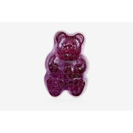 AreaWare AREAWARE: Little Puzzle Thing Gummy Bear