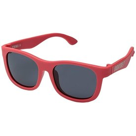 Babiators Babiators: Rockin Red Sunglasses Classic 3-5Y