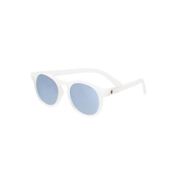 Babiators Babiators: Jet Setter Keyhole w/Polarized Blue Sunglasses 6+Y