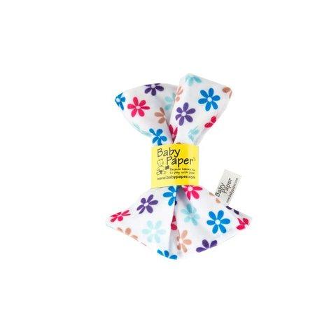 Baby Paper: Flower