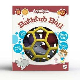 Begin Again Begin Again: Bathtub Ball