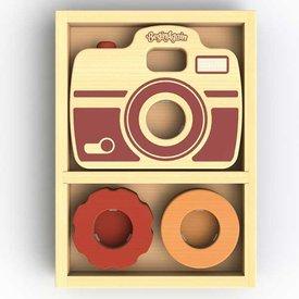 Begin Again Begin Again: Shutterbug Camera