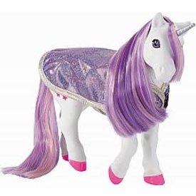 Breyer Breyer: Color Change Luna Bath Unicorn