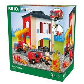 Brio Brio: Fire Station