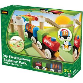 Brio Brio: My First Railway Beginner Pack