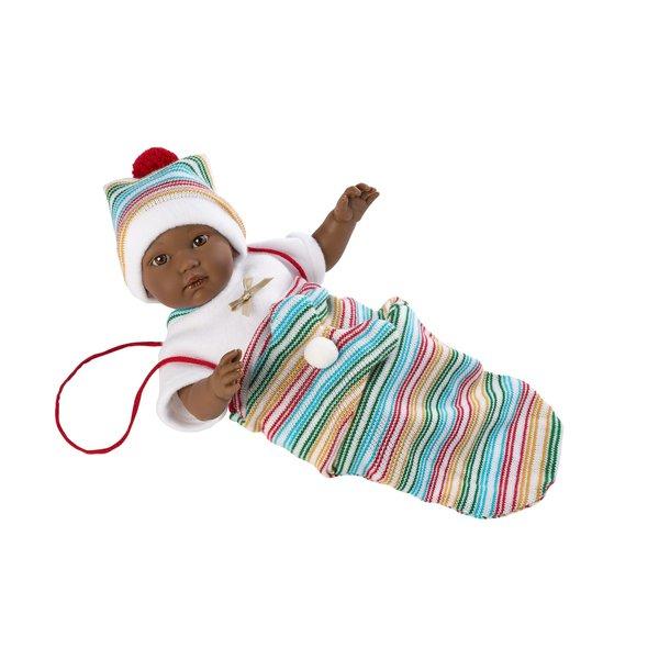 Hotaling Inc Llorens:  Morgan 11' Crying Baby Doll
