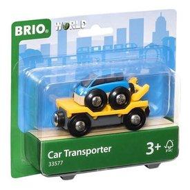 Brio Brio: Car Transporter