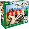 Brio: Smart Engine Set w/ Action Tunnels