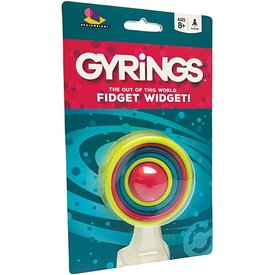Ceaco Brainwright: Gyrings Fidget Widget
