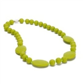Chewbeads Chewbeads: Perry Chartreuse