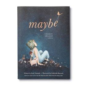 Compendium Compendium: Maybe (HC) Book