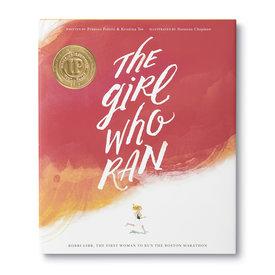 Compendium Compendium: The Girl Who Ran (HC)