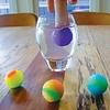 Copernicus: Super/Bouncing Ball kit