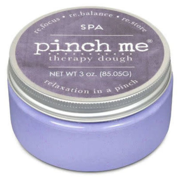 Pinch Me Therapy Dough Pinch Me Therapy Dough:Spa