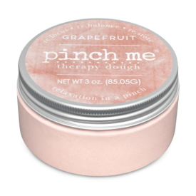 Pinch Me Therapy Dough Pinch Me Therapy Dough: Grapefruit