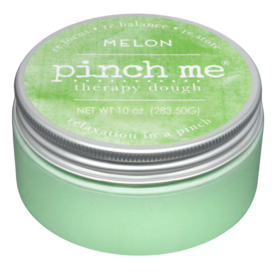 Pinch Me Therapy Dough Pinch Me Therapy Dough: Melon