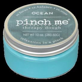 Pinch Me Therapy Dough Pinch Me Therapy Dough: Ocean