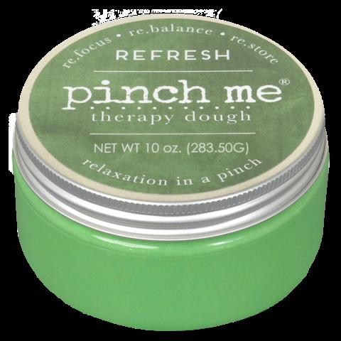 Pinch Me Therapy Dough:Refresh