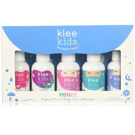 Klee Klee:  Magical Hair and Body Care 5 pc