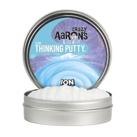 "Crazy Aaron CATP: Ion 4"" Tin"