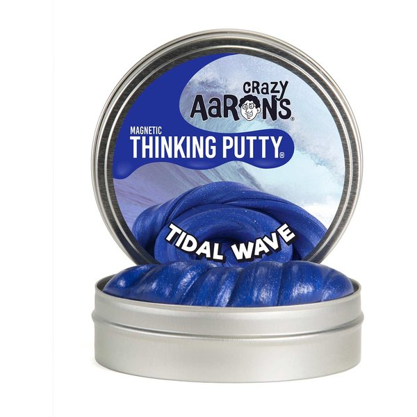 """Crazy Aaron CATP: Tidal Wave  4"""" Tin"""